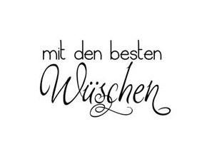 Wünschen