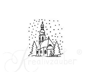 Stempel Winterkapelle