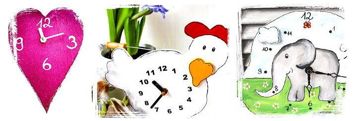 Uhrwerke Zeiger Und Zubehör Kreativzauber